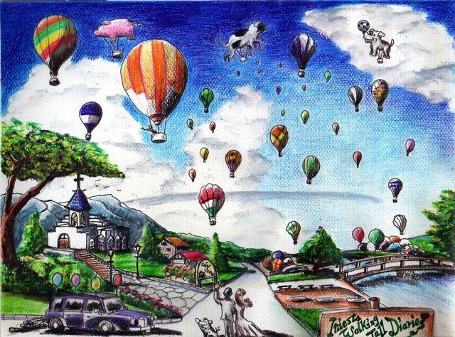 baloon dreamer