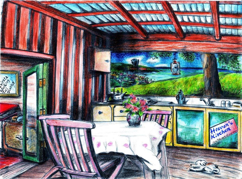 Heavens Kitchen
